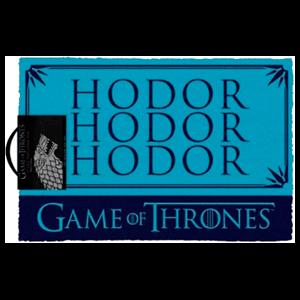 Felpudo Juego de Tronos Hodor