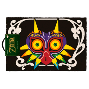 Felpudo The Legend of Zelda Majora´s Mask