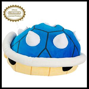 Peluche Mega Nintendo: Spiny Shell