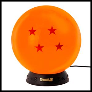 Lámpara Coleccionista Dragon Ball