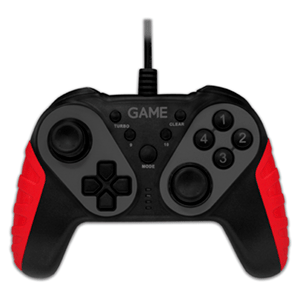 GAME GP200 USB Gamepad - Reacondicionado