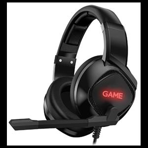 GAME HX300 RGB  Gaming Headset PC-PS4-XONE-SWITCH-MOVIL - Auriculares - Auriculares Gaming - Reacondicionado