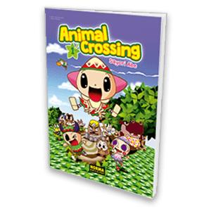 Animal Crossing New Horizons - Manga