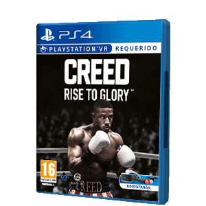 Creed Rise to the Glory VR
