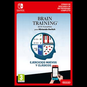 Dr Kawashima's Brain Training NSW