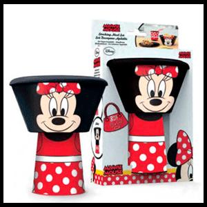 Set Desayuno Disney Minnie Mouse
