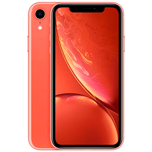 iPhone Xr 64Gb Coral Libre
