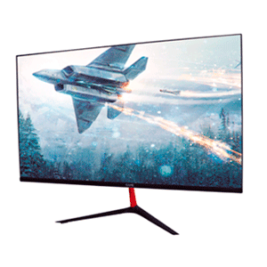 GAME M238E 24'' VA FHD 75Hz con Altavoces - Monitor Gaming - Reacondicionado