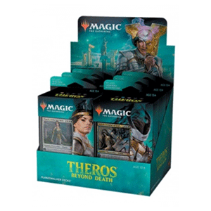 Mazo Planeswalker Magic the Gathering: Theros Más Allá de la Muerte