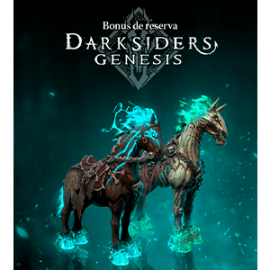 Darksiders Genesis - DLC PS4