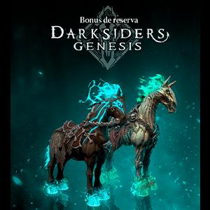 Darksiders Genesis - DLC XONE