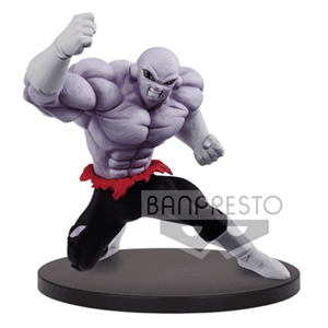 Figura Banpresto Dragon Ball Super: Jiren Super Chosen