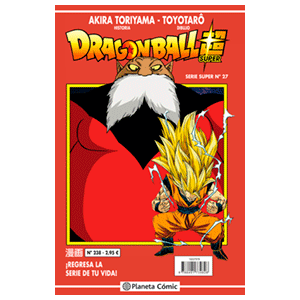 Dragon Ball Serie Roja nº 238