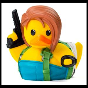 Figura Tubbz Resident Evil: Jill Valentine