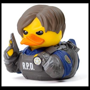 Figura Tubbz Resident Evil: Leon S Kennedy