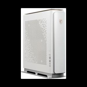 MSI Prestige P100A 9SD-037IB - i7-9700K - GTX 1660Ti 6GB - 32GB - 2TB HDD - 1TB SSD - W10 - Sobremesa Gaming
