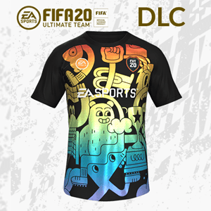 FIFA 20 - DLC Hue XONE