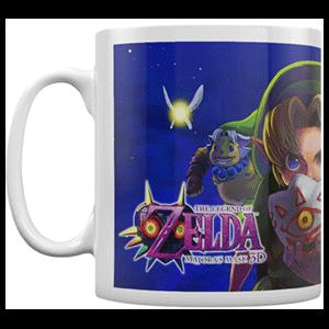Taza Zelda Moon