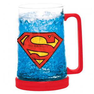Jarra Superman Polar