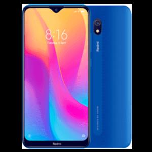 "Xiaomi Redmi 8A 6,22"" 2GB+32GB 12Mpx Azul"