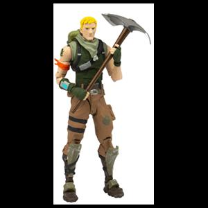 Figura Acción Fortnite: Jonesy 18cm (REACONDICIONADO)