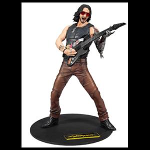 Figura de Acción Cyberpunk 2077: Johnny 30 cm