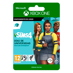 The Sims 4: Días de Universidad XONE