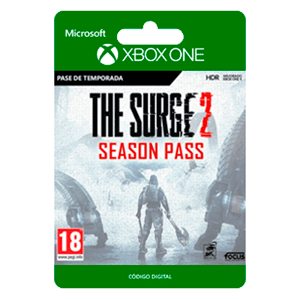 The Surge 2 Season Pass XONE