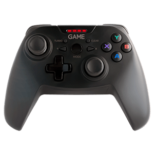 GAME GP300 Wireless Gamepad - Reacondicionado