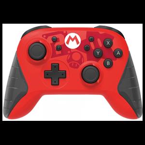 Controller Bluetooth Hori Mario v2 -Licencia oficial-