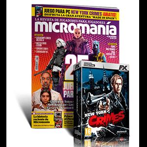 Micromania nº 303