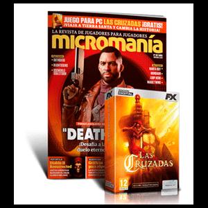 Micromania nº 307