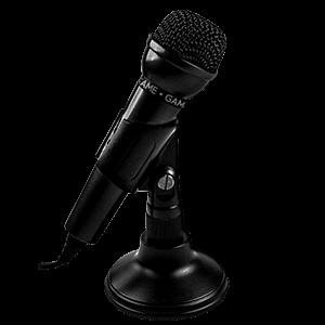 GAME MIC200 Gaming Microphone - Reacondicionado