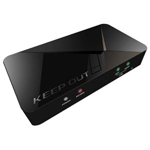 Keep Out SX300 HD - Reacondicionado