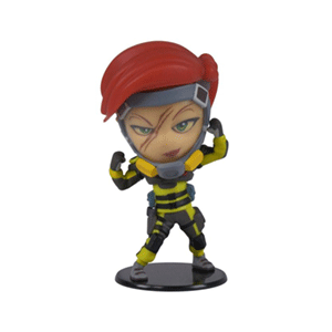 Figura Six Collection Series 4 Finka Chibi