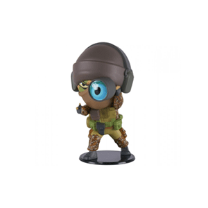 Figura Six Collection Series 4 Glaz Chibi