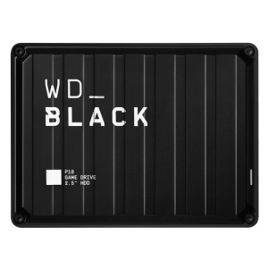 WD_Black P10 Game Drive 2TB - Disco Duro Externo