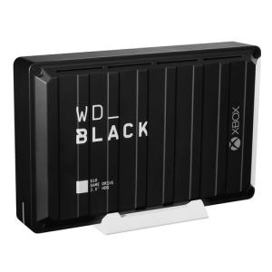 WD_Black D10 GameDrive Xbox 12TB - Disco Duro Externo