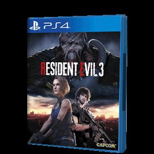 Resident Evil 3 Remake - Edición Lenticular