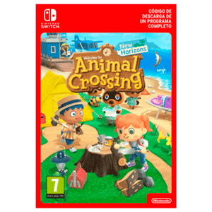 Animal Crossing New Horizons NSW
