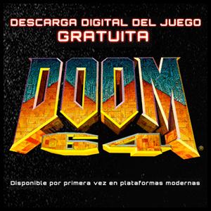 DOOM Eternal - DOOM 64 PS4