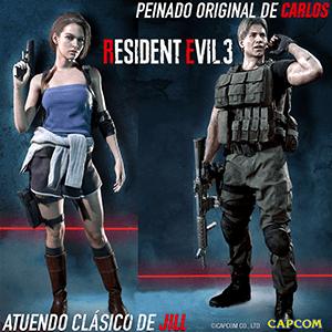 Resident Evil 3 - DLC XONE