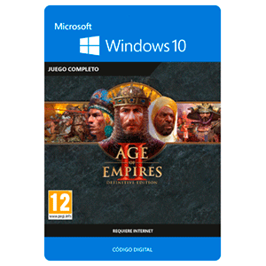 Age of Empires 2 Definitive Edition Win 10
