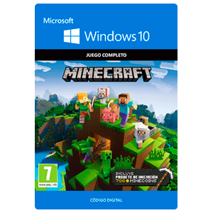 Minecraft Starter Collection Win 10
