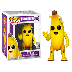 Figura Pop Fortnite S4: Peely