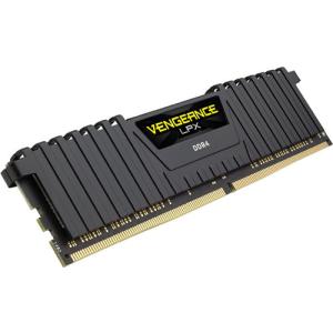 Corsair Vengeance LPX Negra DDR4 8GB 2400Mhz CL16 - Memoria RAM