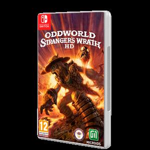 Oddworld: Stranger´s Wrath