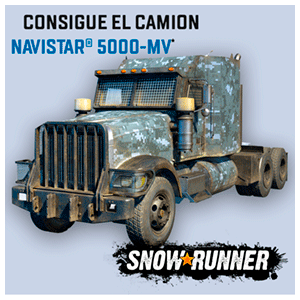 Snowrunner - DLC PS4
