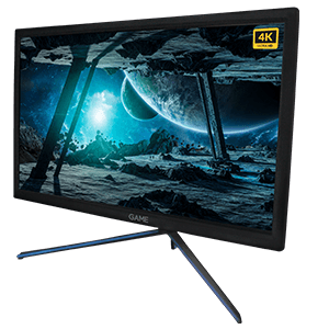 GAME M238E4K 24'' VA UHD 4K 60Hz con Altavoces - Monitor Gaming - Reacondicionado