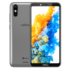 "Neffos C7S 5,45"" 2GB+16GB 8Mpx Gris"